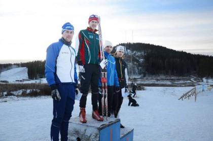 Måns Sunesson Bollnässkidan 2014