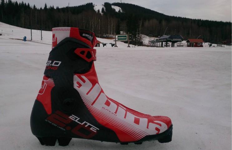 Alpina ESK 2.0 Romme Alpin