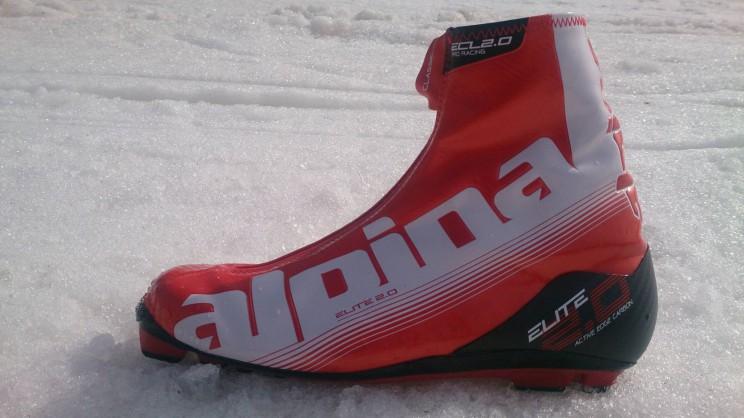 Alpina ECL 2.0
