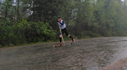 Torsbyrullen STS roll cup Måns Sunesson