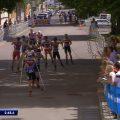 Rullskid-SM 2016 sprintstafett