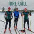 Tävlingsförberedelser inför cup-premiär Idre Fjäll