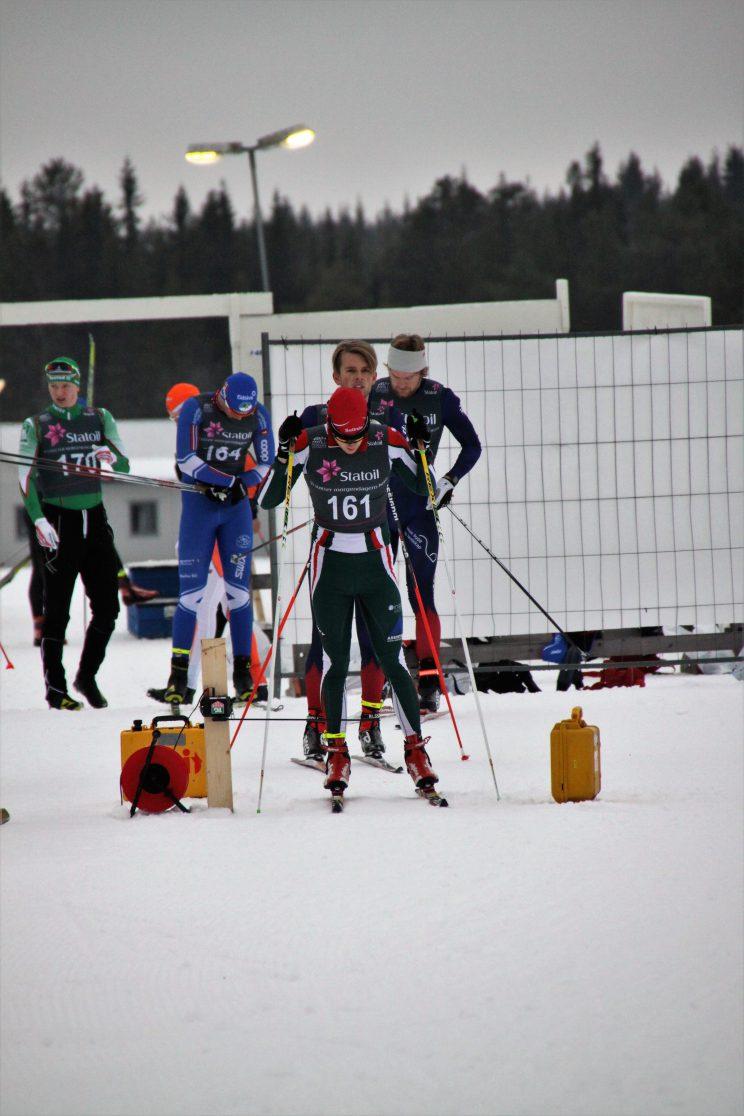 Lillehammer lördag 1