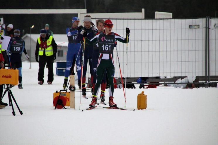 Lillehammer lördag 3