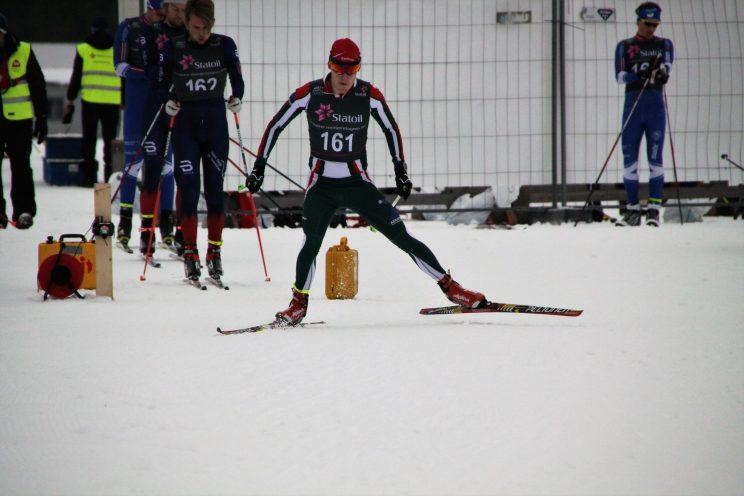 Lillehammer lördag 4
