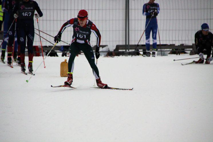 Lillehammer lördag 5
