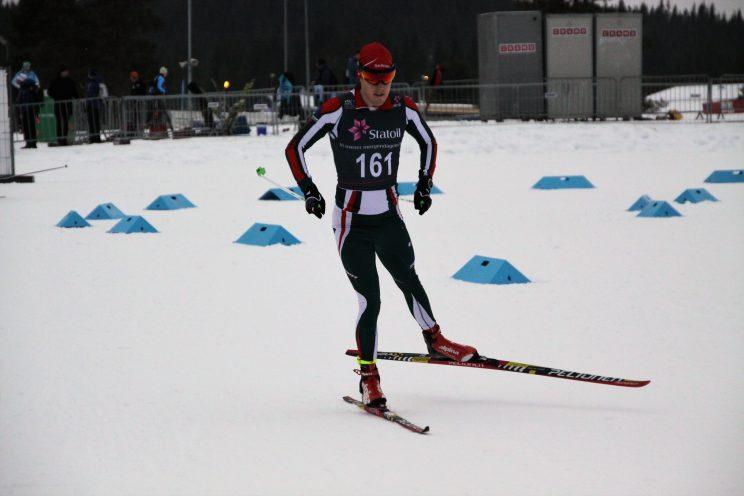 Lillehammer lördag 6