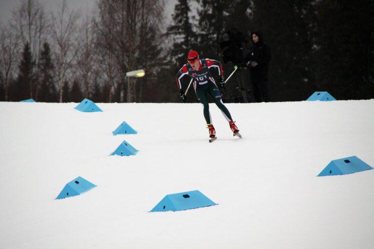 Lillehammer lördag 7