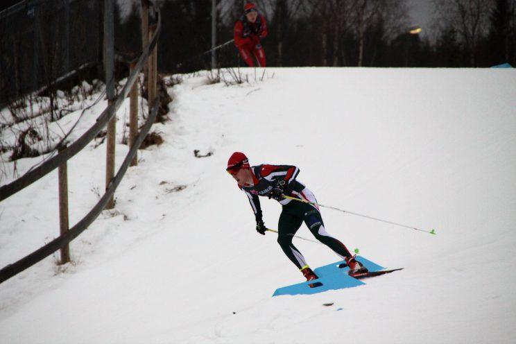 Lillehammer lördag 8