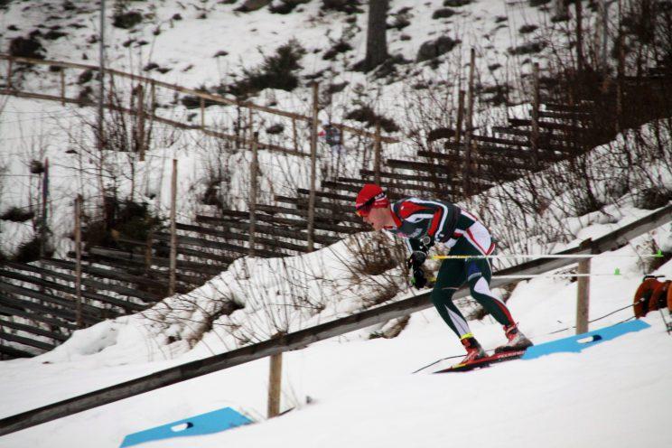 Lillehammer lördag 9