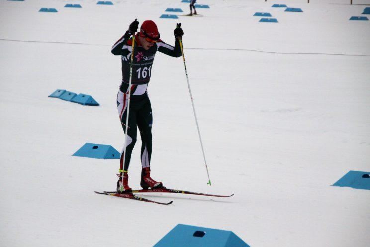 Lillehammer lördag 10