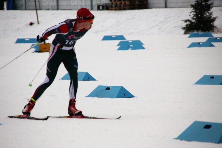 Lillehammer lördag 11