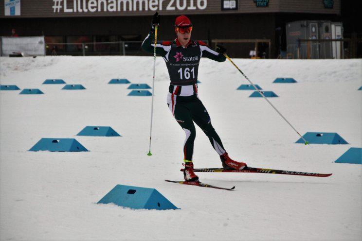 Lillehammer lördag 12