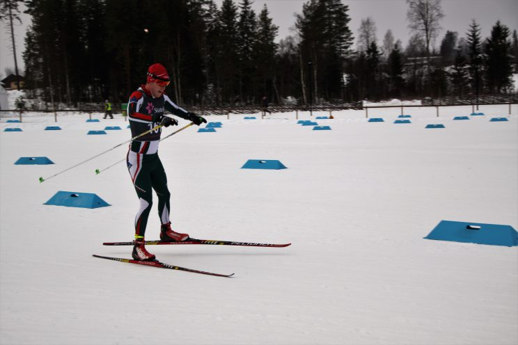 Lillehammer lördag 13