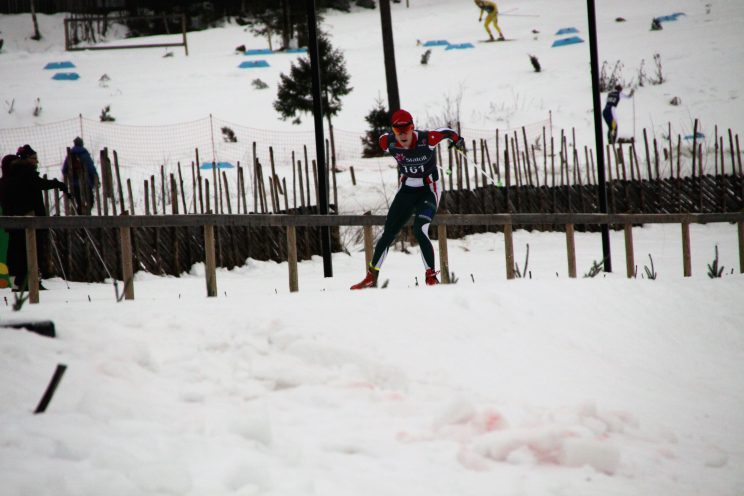 Lillehammer lördag 15