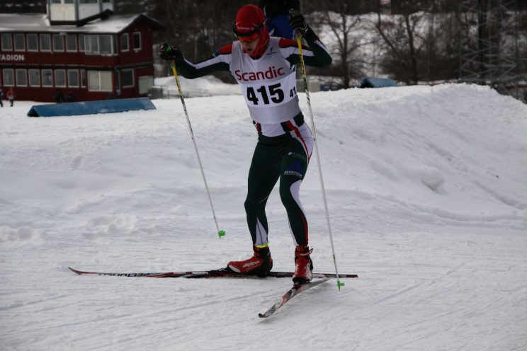 FIS-tävling Östersund