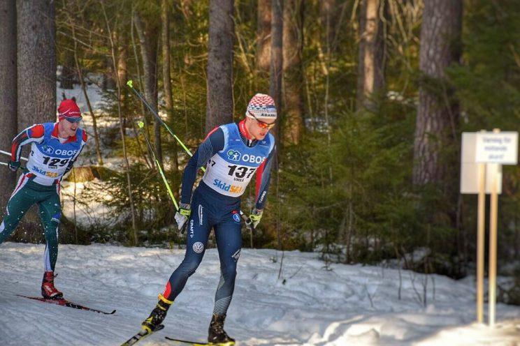 SM 5-mile Umeå 2017