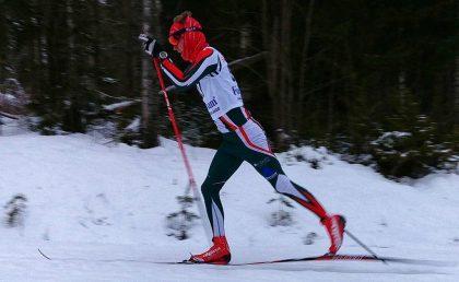 Bergebo Ski Weekend