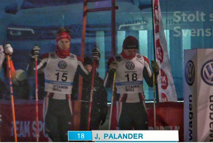 Jonatan Palander