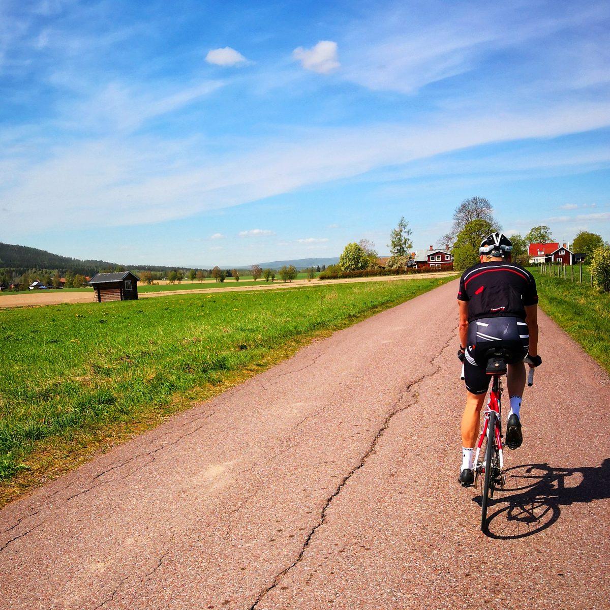 Lvg cykel
