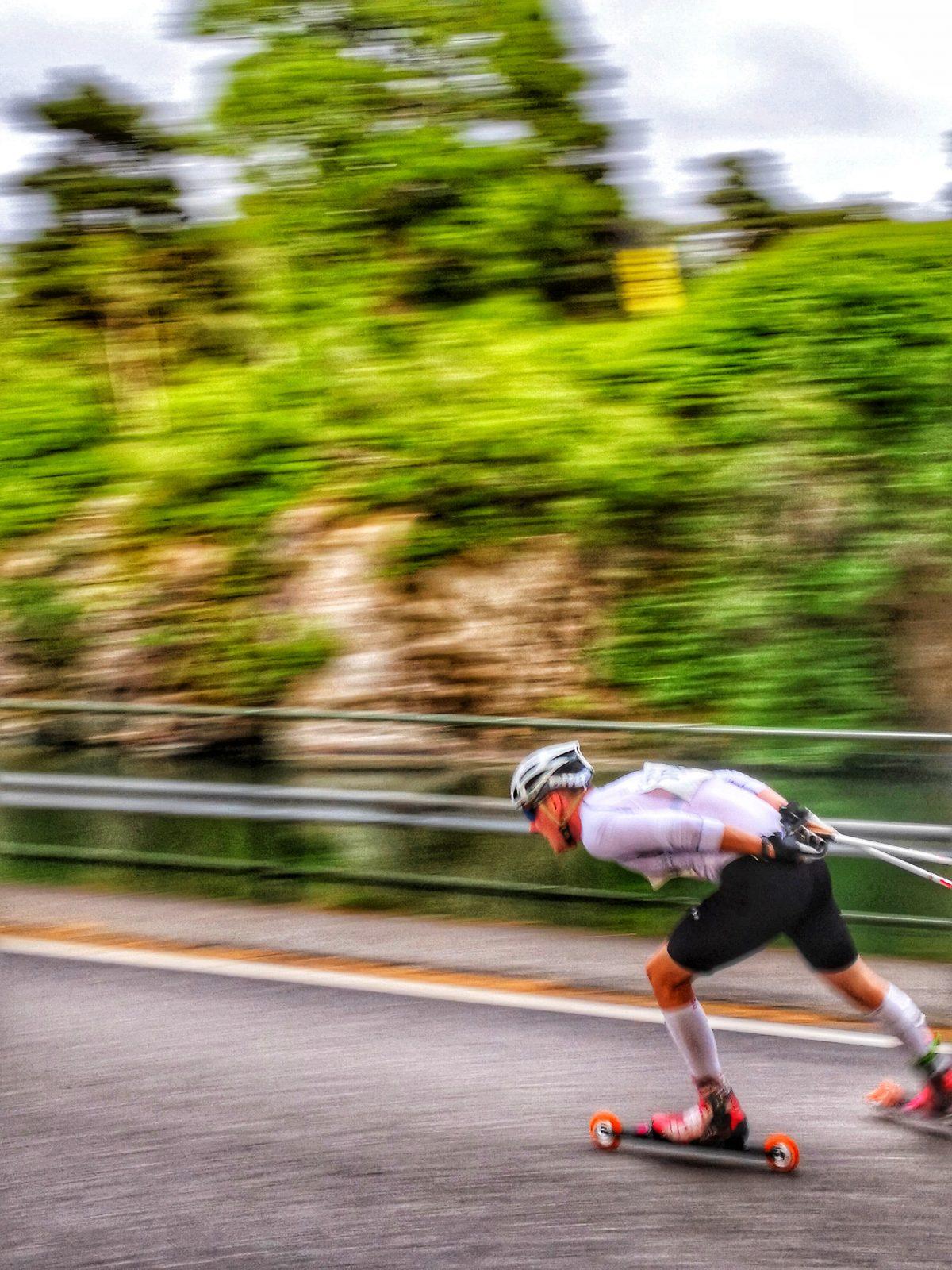 Alliansloppet Sting Hill race